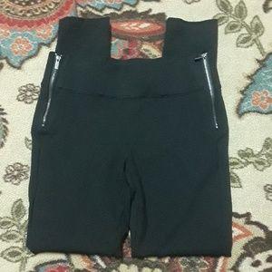 Zara Trafakic collection black pants